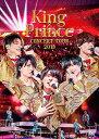 King & Prince CONCERT TOUR 2019 [通常版][Blu-ray] / King & Prince
