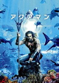 アクアマン[DVD] / 洋画