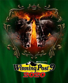 Winning Post 9 2020[Nintendo Switch] / ゲーム
