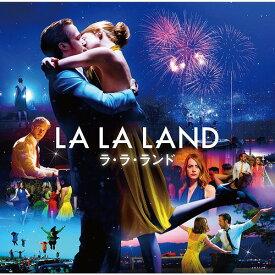 ラ・ラ・ランド[CD] [6ヶ月期間限定盤] / サントラ