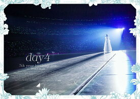 7th YEAR BIRTHDAY LIVE Day 4 [通常版][DVD] / 乃木坂46