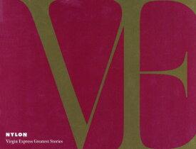 [書籍とのメール便同梱不可]/Virgin Express Greatest Stories 【NYLON JAPAN×超特急】[本/雑誌] / カエルム