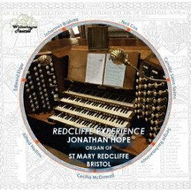 聖メアリー・レッドクリフ教会のオルガン[CD] / クラシックオムニバス