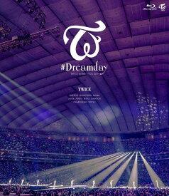 "TWICE DOME TOUR 2019 ""#Dreamday"" in TOKYO DOME[Blu-ray] [通常版] / TWICE"
