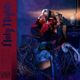 Holy Nights[CD] [通常盤] / MIYAVI
