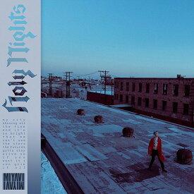 Holy Nights[CD] [DVD付初回限定盤 A] / MIYAVI