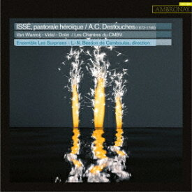 デトゥーシュ: 『イセ』[CD] / クラシックオムニバス