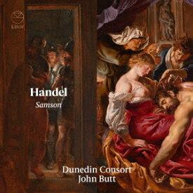 ヘンデル: 『サムソン』[CD] / クラシックオムニバス