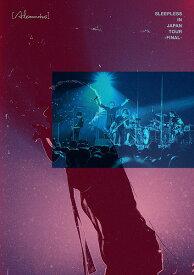 Sleepless in Japan Tour -Final-[DVD] / [Alexandros]