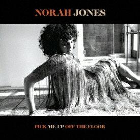 ピック・ミー・アップ・オフ・ザ・フロア[CD] [SHM-CD+DVD] [初回限定盤] / ノラ・ジョーンズ