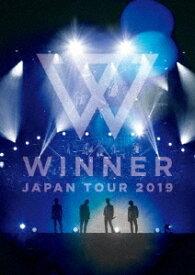 WINNER JAPAN TOUR 2019[Blu-ray] [通常版] / WINNER