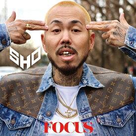 FOCUS[CD] [CD+DVD] / SHO