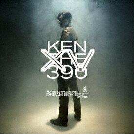 15TH ANNIVERSARY DREAM BOY BEST 〜2012-2020〜[CD] [3CD+DVD/生産限定盤] / KEN THE 390