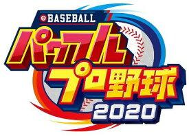 eBASEBALLパワフルプロ野球2020[Switch版][Nintendo Switch] / ゲーム