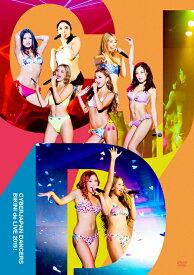 BIKINI de LIVE 2019![DVD] [初回限定版/Photobook盤] / CYBERJAPAN DANCERS