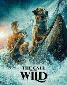 野性の呼び声[Blu-ray] ブルーレイ+DVDセット / 洋画
