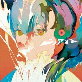 ニュアンス[CD] [通常盤] / いう゛どっと