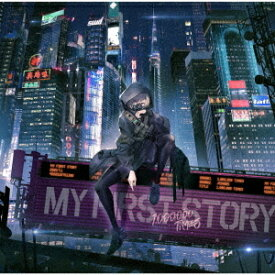1 000 000 TIMES[CD] / MY FIRST STORY