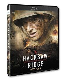 ハクソー・リッジ[Blu-ray] スタンダードエディション / 洋画