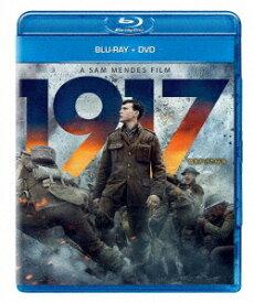 1917 命をかけた伝令[Blu-ray] [ブルーレイ+DVD] / 洋画