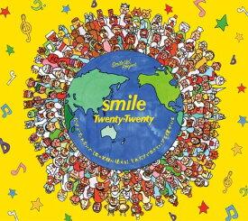 smile[CD] [CD+DVD/期間生産限定盤] / Twenty★Twenty