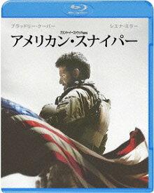 アメリカン・スナイパー[Blu-ray] [廉価版] / 洋画