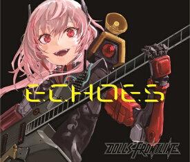 ドールズフロントライン Character Songs Collection 「ECHOES」[CD] [Blu-ray付初回限定盤] / ゲーム・ミュージック