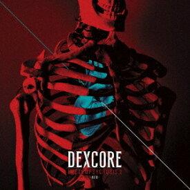 [METEMPSYCHOSIS.][CD] -RED- [限定盤] / DEXCORE
