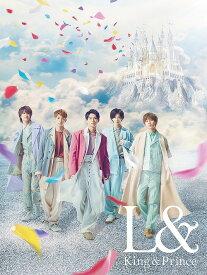 L&[CD] [DVD付初回限定盤 A] / King & Prince