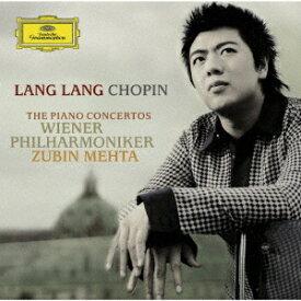 ショパン: ピアノ協奏曲第1番・第2番[CD] [UHQCD] [限定盤] / ラン・ラン (ピアノ)