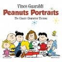 ピーナッツ・ポートレイツ[CD] [UHQCD] [限定盤] / ヴィンス・ガラルディ