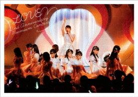=LOVE デビュー2周年記念コンサート[Blu-ray] / =LOVE