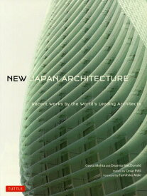 NEW JAPAN ARCHIT 新装版[本/雑誌] / GeetaMehta/〔著〕 DeannaMacDonald/〔著〕