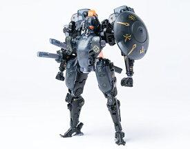 """【ウェーブ】[核誠治造] ROBOT BUILD RB-09D SILA """"侍羅""""【2020年11月発売】[グッズ]"""