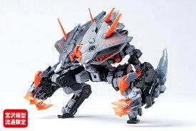 """【ウェーブ】[核誠治造] ROBOT BUILD RB-05D SOLDIER ANTS """"兵蟻"""" 初回限定版【2020年12月発売】[グッズ]"""