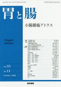 胃と腸[本/雑誌] 2020年10月号 (雑誌) / 医学書院