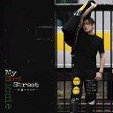 My 3rd street[CD] [CD+Blu-ray/完全盤2] / 今福マサミチ (MICCIE)