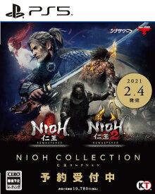仁王 Collection[PlayStation 5] / ゲーム