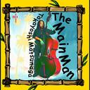 THE MAIN MAN[CD] / 松永孝義