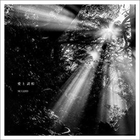 愛と調和[CD] [Regular Edition] [SHM-CD] / SUGIZO