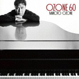 OZONE 60[CD] [SHM-CD] / 小曽根真