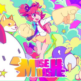 Muse Dash(ミューズダッシュ)[Nintendo Switch] [通常版] / ゲーム