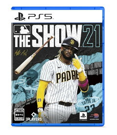 MLB The Show 21(英語版)[PlayStation 5] / ゲーム