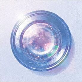 Answers[CD] [DVD付初回限定盤] / mol-74