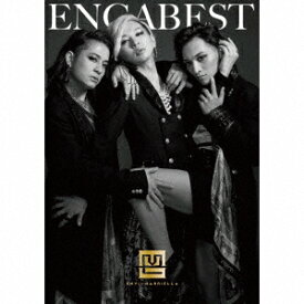 ENGABEST[CD] [CD+写真集] / ENVii GABRIELLA
