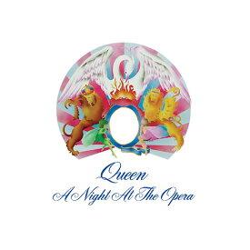 オペラ座の夜[CD] (リミテッド・エディション) [SHM-CD] [限定盤] / クイーン