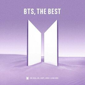 BTS THE BEST[CD] [通常盤初回プレス] / BTS