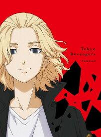 東京リベンジャーズ[DVD] 第2巻 / アニメ