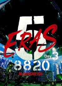 B'z SHOWCASE 2020 -5 ERAS 8820-[Blu-ray] Day 3 / B'z