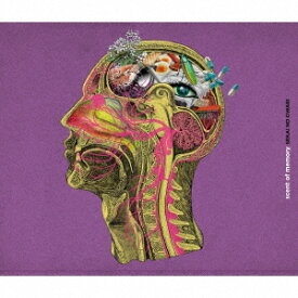 scent of memory[CD] [2CD+DVD/初回限定盤] / SEKAI NO OWARI